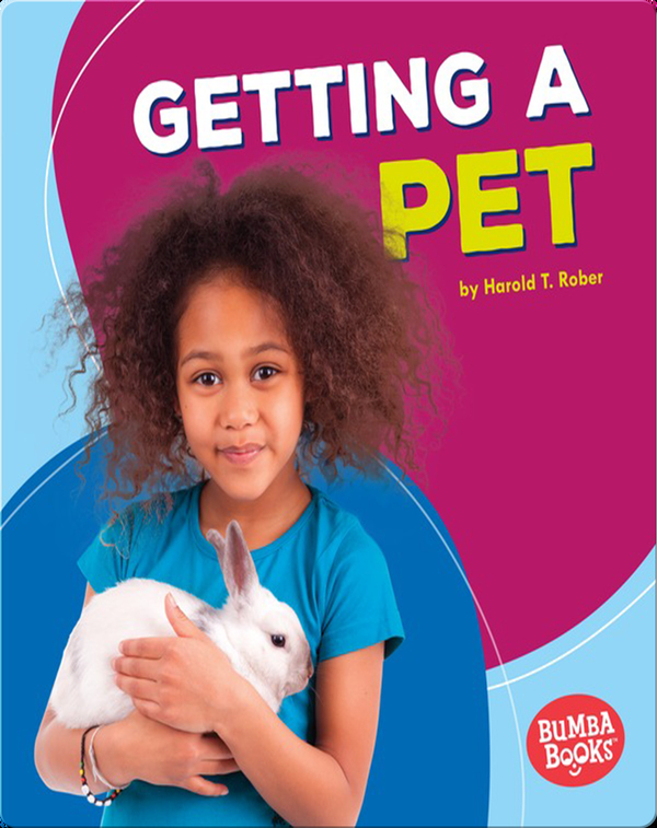 Getting a Pet