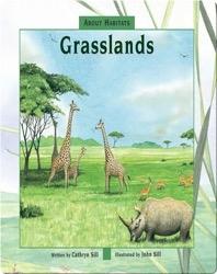 About Habitats: Grasslands