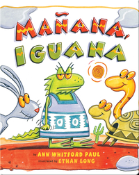 Ma̱ana Iguana