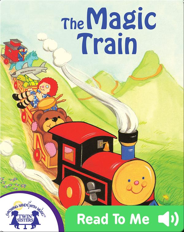 The Magic Train