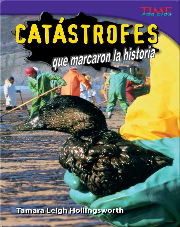 Catástrofes que marcaron la historia (Unforgettable Catastrophes)