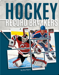 Hockey Record Breakers