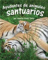 Ayudantes de animales: santuarios