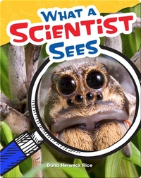 What a Scientist Sees