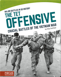 The Tet Offensive: Crucial Battles of the Vietnam War