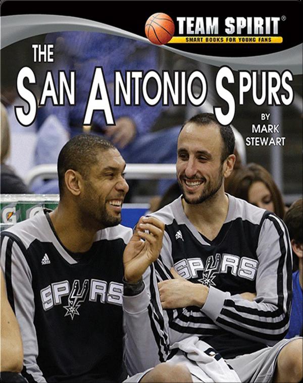 The San Antonio Spurs