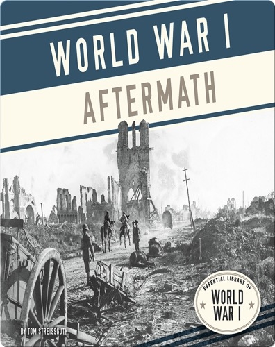 World War I Aftermath