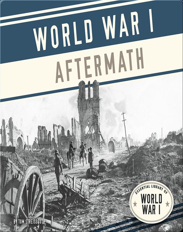 World War I Aftermath