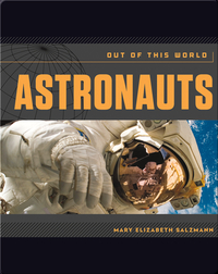 Astronauts: Out of This World