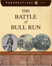 The Battle of Bull Run