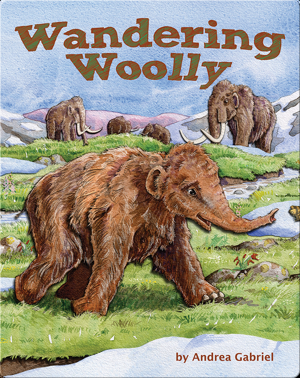 Wondering Woolly