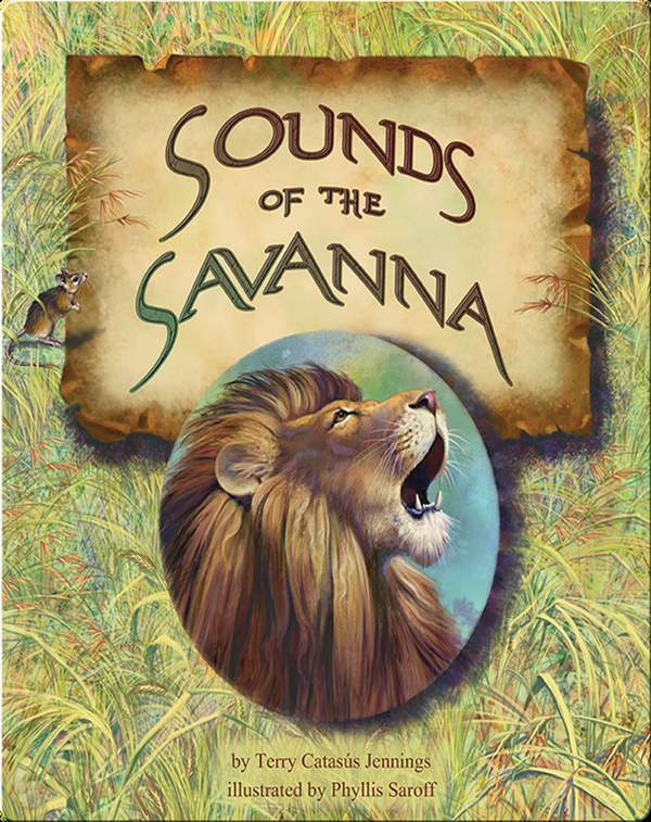 Sounds of the Savanna