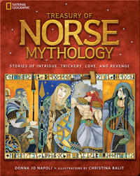 Treasury of Norse Mythology