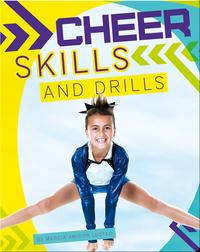Cheer Skills and Drills