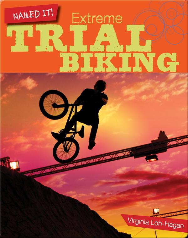 Extreme Trial Biking