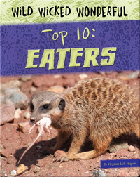 Top 10: Eaters