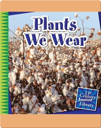 Plants We Wear