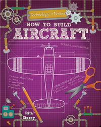 How to Build Aircraft