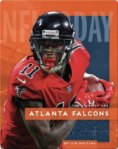 The Story of the Atlanta Falcons