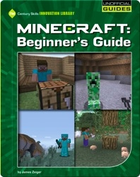 Minecraft Beginner's Guide