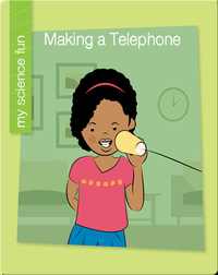 Making a Telephone