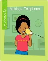 Making a Telephone