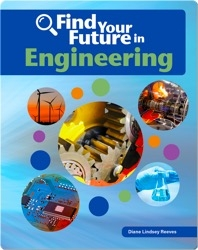 Find Your Future in Engineering