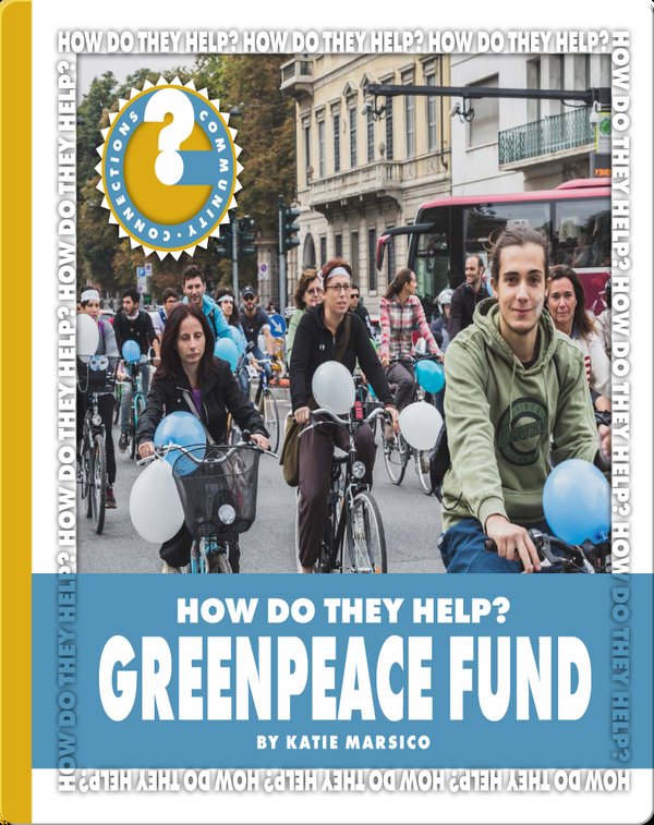Greenpeace Fund
