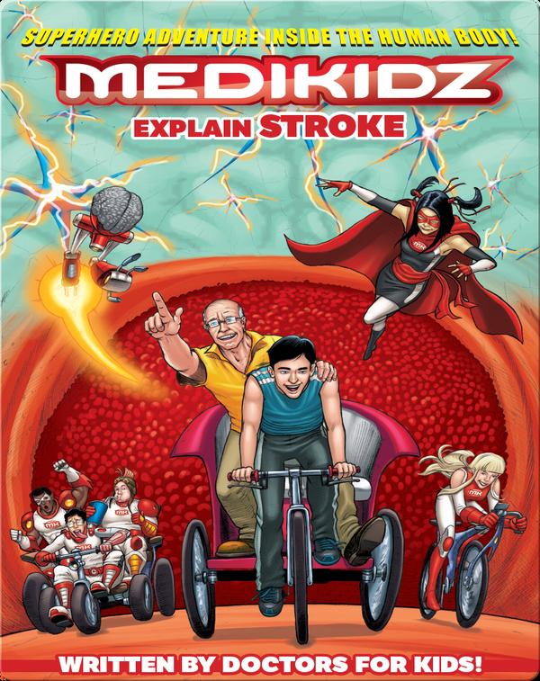 Medikidz Explain Stroke