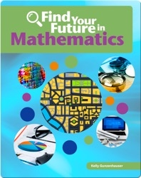 Find Your Future in Mathematics