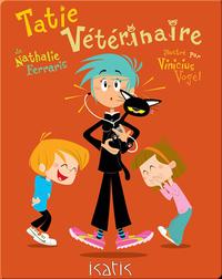 Tatie vétérinaire