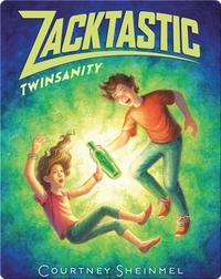 Zacktastic: Twinsanity