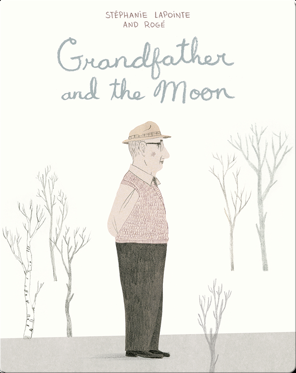 Grandfather and the Moon