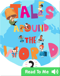 Tales Around the World 3