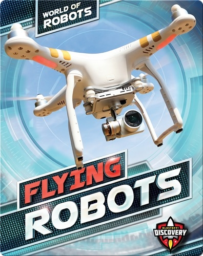 World of Robots: Flying Robots