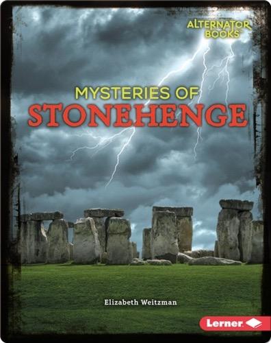 Mysteries of Stonehenge