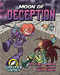 Moon of Deception