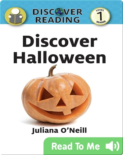 Discover Halloween