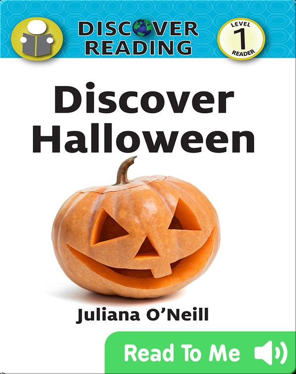 Discover Halloween