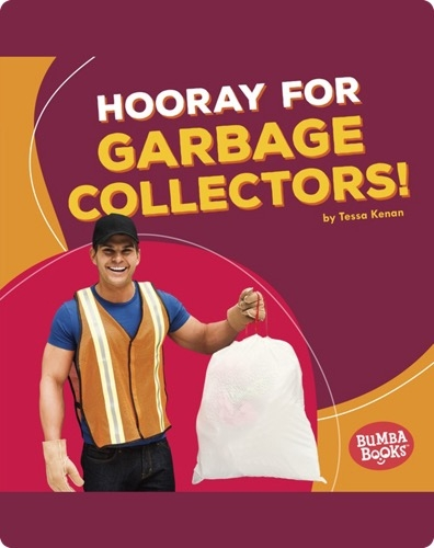 Hooray for Garbage Collectors!