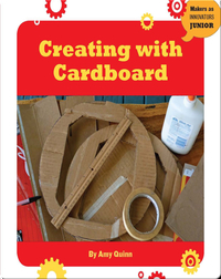 Creating with Cardboard