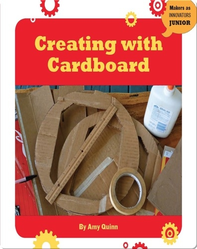 Creating with Cardboard