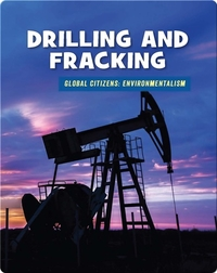 Drilling and Fracking