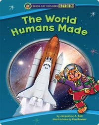 The World Humans Made