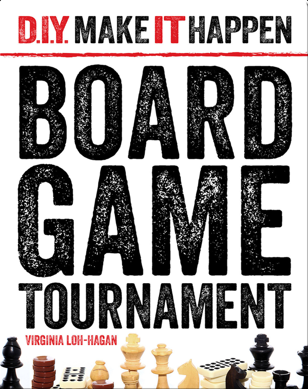 Board Game Tournament