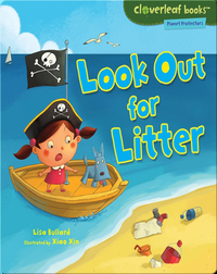 Look Out for Litter