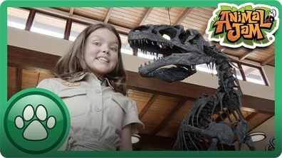 Dinosaur Top Ten!