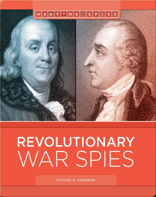 Revolutionary War Spies