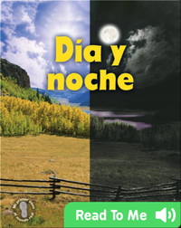 Día y noche (Day and Night)