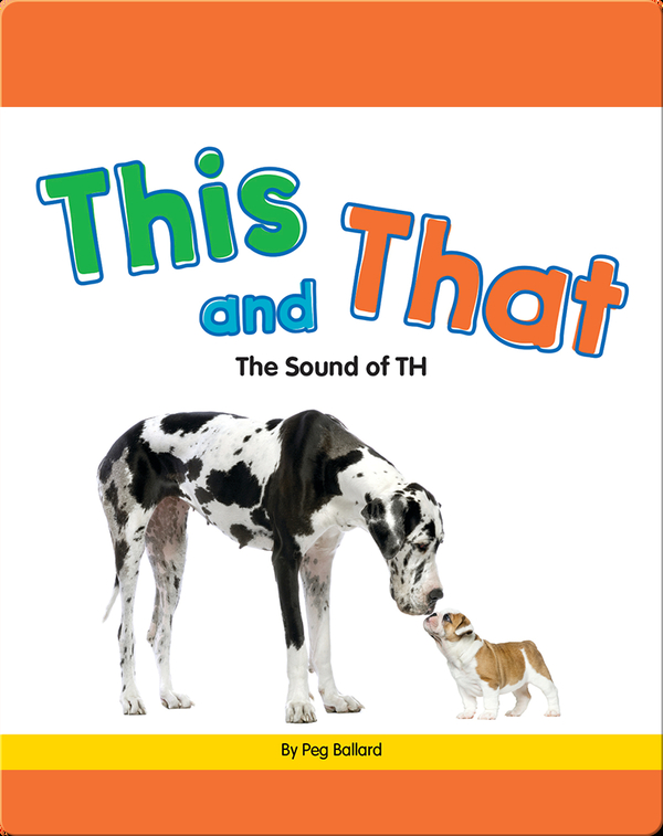 This and That: The Sound of TH
